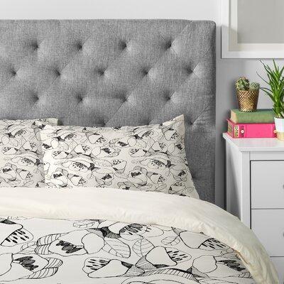 Cayenablanca Comforter Set Size: King