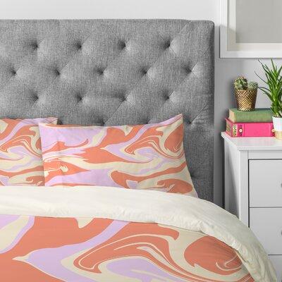 Wesley Bird Comforter Set Size: Twin