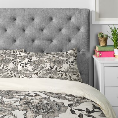 Holli Zollinger Comforter Set Size: Queen