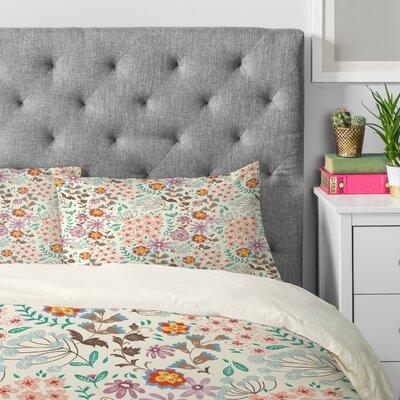 Pimlada Phuapradit Comforter Set Size: King