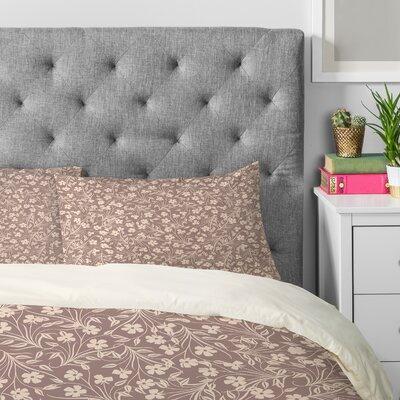 Jenean Morrison Comforter Set Size: King