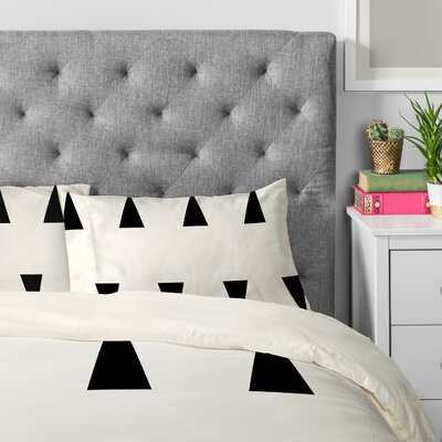 Little Arrow Comforter Set Size: Queen