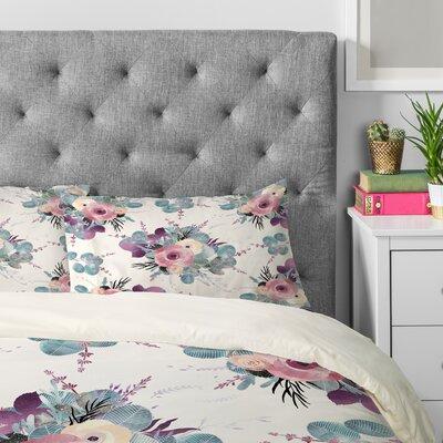 Iveta Abolina Comforter Set Size: King