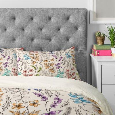 Susanne Kasielke Comforter Set Size: King