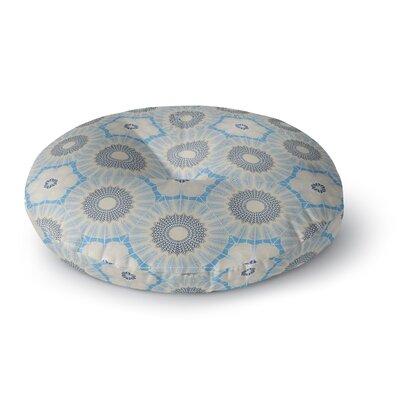 Angelo Cerantola Satori Round Floor Pillow Size: 23 x 23