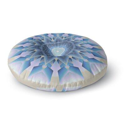 Angelo Cerantola Desire Modern Round Floor Pillow Size: 23 x 23