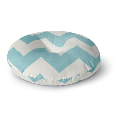 Catherine McDonald Malibu Round Floor Pillow Size: 26
