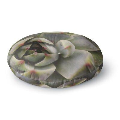 Debbra Obertanec Desert Succulent Round Floor Pillow Size: 23 x 23