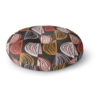 Gill Eggleston Jerome Round Floor Pillow Size: 23 x 23