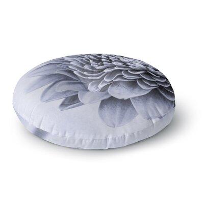 Iris Lehnhardt A Flower Petals Round Floor Pillow Size: 26 x 26