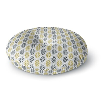 Julie Hamilton Seaport Round Floor Pillow Size: 26