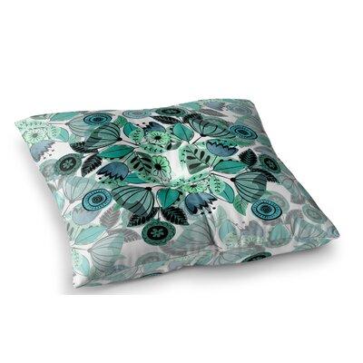Sognare by Famenxt Floor Pillow Size: 26 x 26