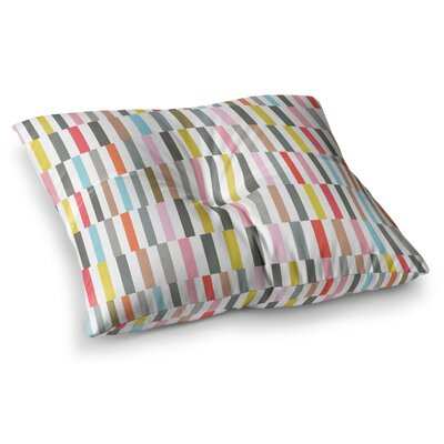 Rocolu by Fimbis Floor Pillow Size: 26 x 26