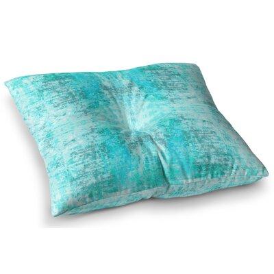 Prominent by Carollynn Tice Floor Pillow Size: 26 x 26