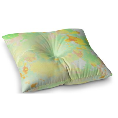 Catch by CarolLynn Tice Floor Pillow Size: 26 x 26