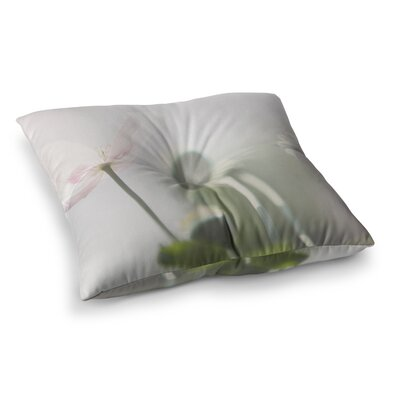 Laura Evans Looking Up Photography Square Floor Pillow Size: 26 x 26