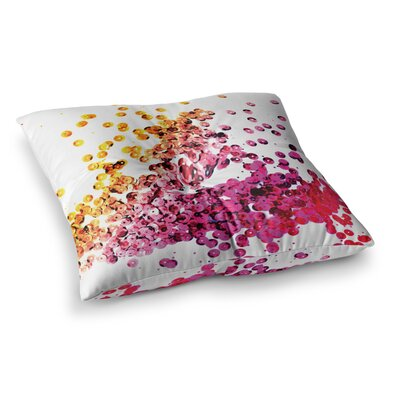Louise Machado Balance Square Floor Pillow Size: 23 x 23