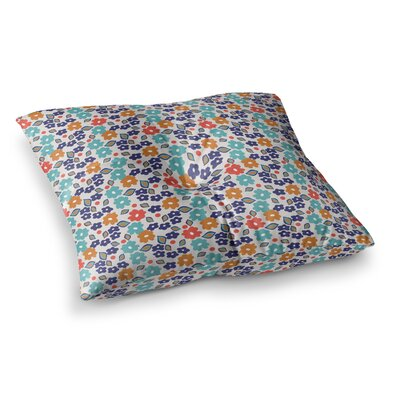 Louise Machado Joli Square Floor Pillow Size: 23 x 23