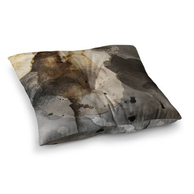 Li Zamperini Today Square Floor Pillow Size: 23 x 23