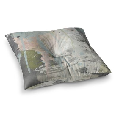 Li Zamperini True Media Square Floor Pillow Size: 26