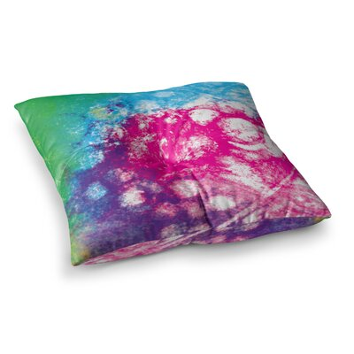 Mary Bateman Nastalgia Square Floor Pillow Size: 23 x 23
