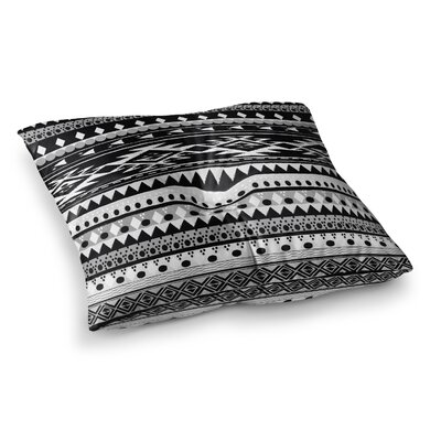 Nika Martinez Hurit Square Floor Pillow Size: 23 x 23