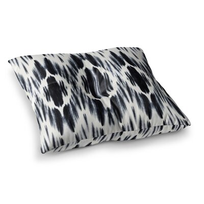 Nika Martinez Boheme Square Floor Pillow Size: 23 x 23