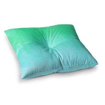 Monika Strigel Hawaiian Square Throw Pillow Size: 23 x 23