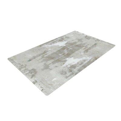 CarolLynn Tice Effortless Gray Area Rug Rug Size: 2 x 3