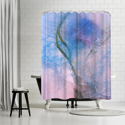 Zina Zinchik Ofelia Shower Curtain