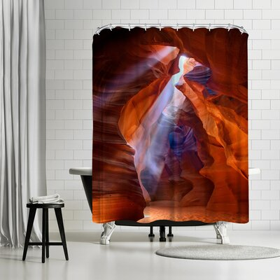 1x Pure Photodelight 2 Shower Curtain
