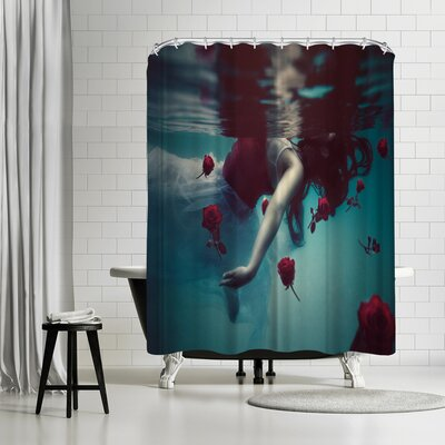 1x Limbo Shower Curtain