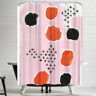Charlotte Winter Uma Shower Curtain