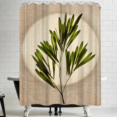Maja Hrnjak Botany 15 Shower Curtain