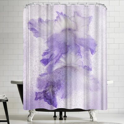 Zina Zinchik Beauty Pageant Shower Curtain