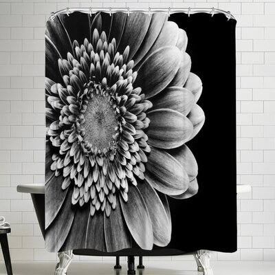 Maja Hrnjak Gerbera Shower Curtain