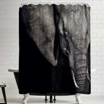 1x The Matriarch Shower Curtain