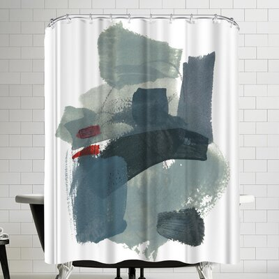Olimpia Piccoli The Goshawk Shower Curtain