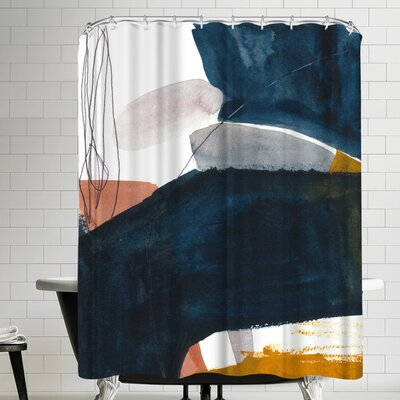 Olimpia Piccoli Verge Shower Curtain