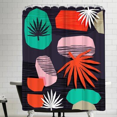 Wacka Designs Dank Shower Curtain