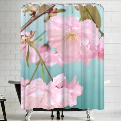 Maja Hrnjak Spring Shower Curtain