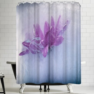 Zina Zinchik Head in the Clouds Shower Curtain