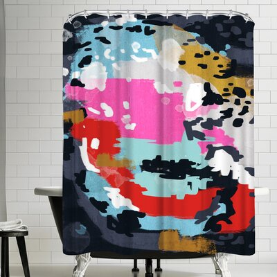Charlotte Winter Charlotte Shower Curtain