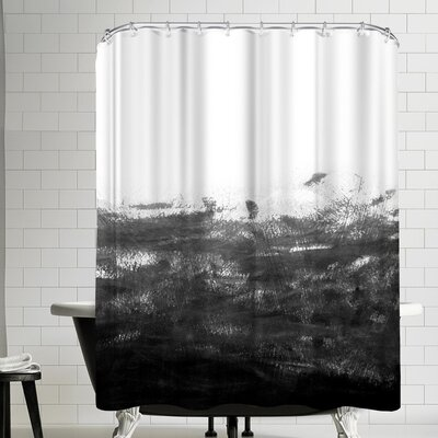 Charlotte Winter Durand Shower Curtain