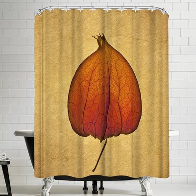 Maja Hrnjak Botany 2 Shower Curtain