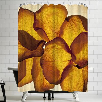 Maja Hrnjak Botany 7 Shower Curtain