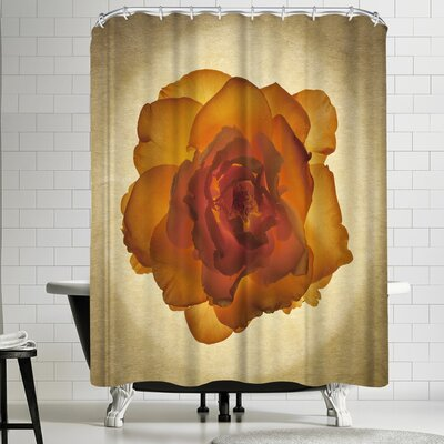 Maja Hrnjak Botany 9 Shower Curtain