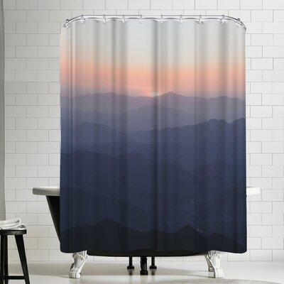 Luke Gram Huanghuacheng China Shower Curtain