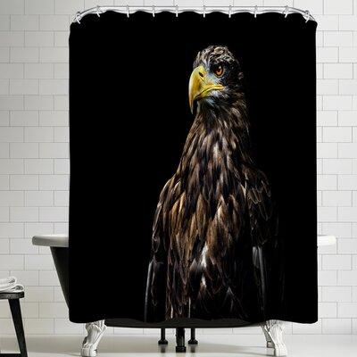 1x Ego Shower Curtain