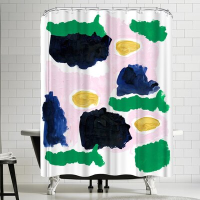 Charlotte Winter Imogen Shower Curtain